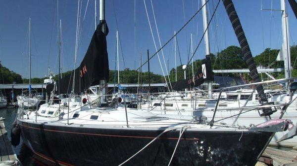 J Boats J/44