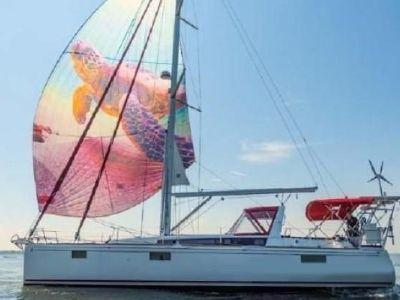 2015 Beneteau<span>Oceanis 48</span>