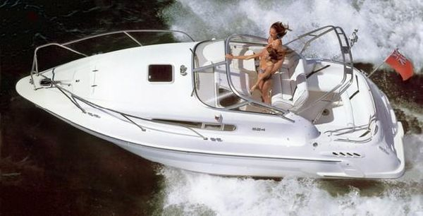 Sealine S24 Sports Cruiser image