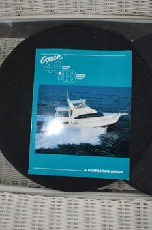 Ocean Yachts 48 COCKPIT MOTOR YACHT image