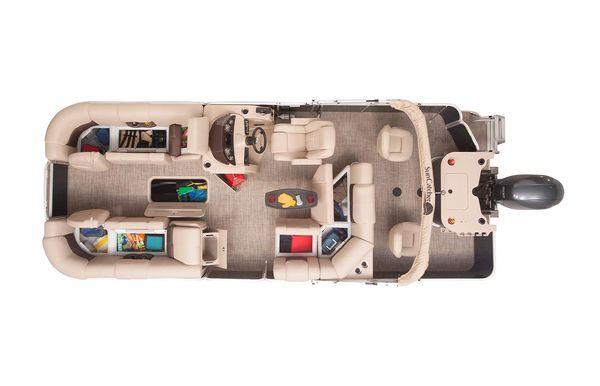 2021 SunCatcher Fusion 322RF