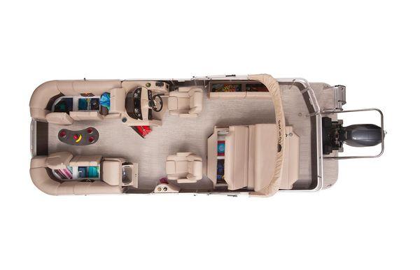 2021 SunCatcher Fusion 24SL