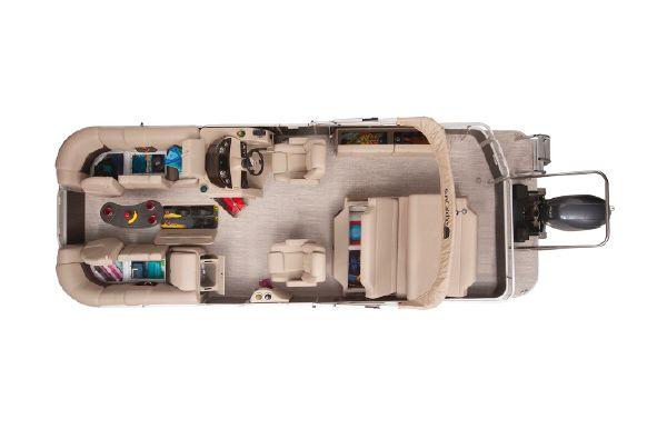 2021 SunCatcher Fusion 324SL