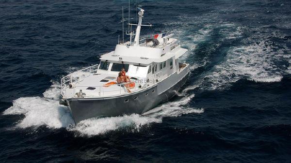 Meta Trawler 17