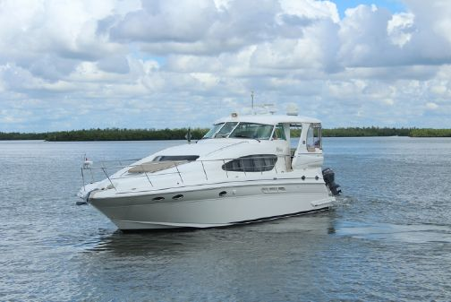 Sea Ray 480 Motor Yacht image