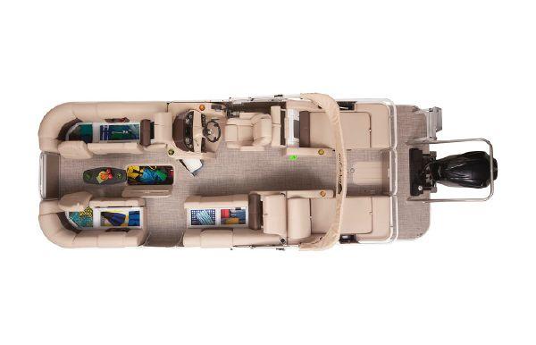 2021 SunCatcher Fusion 324SS