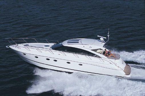 Princess V53 Express Yacht image