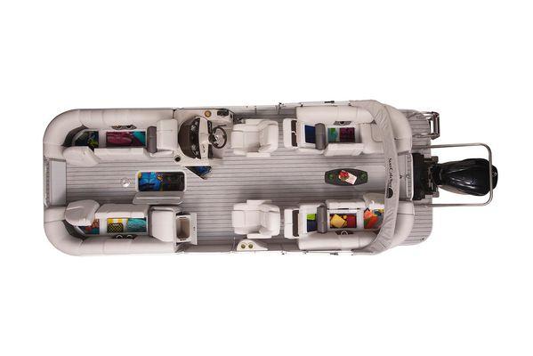 SunCatcher Fusion 324RC - main image