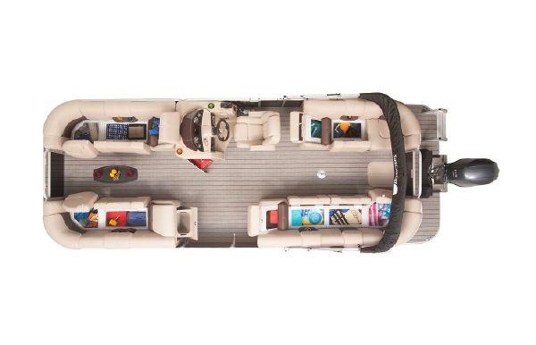 2021 SunCatcher Fusion 24RCX