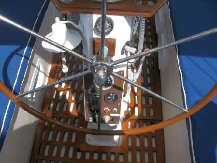 Irwin 52 Cutter Rigged Ketch image