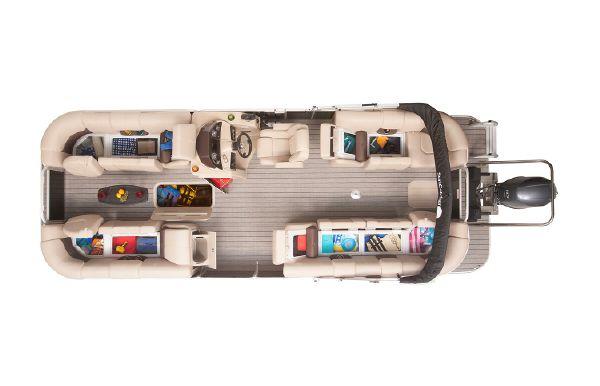 2021 SunCatcher Fusion 324RCX