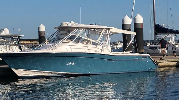 Grady-White Boats For Sale - South Shore Dry Dock