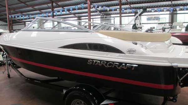 Starcraft Limited IO 1918 RE IO