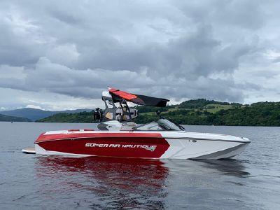 2019 Nautique<span>Super Air Nautique G25</span>