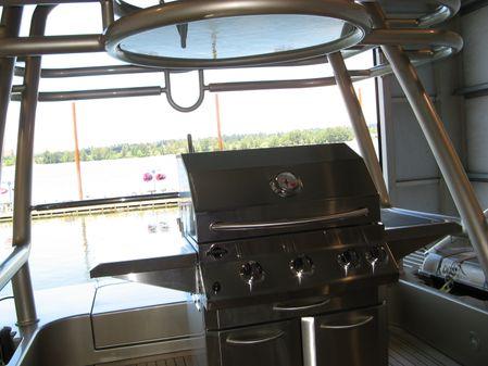 Admiral Custom Cockpit Motor Yacht image