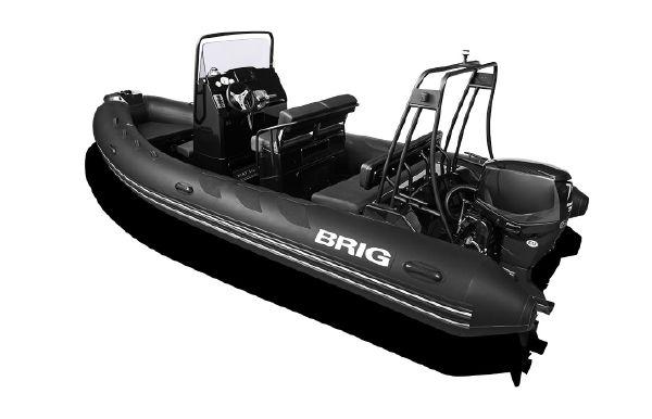 2019 Brig Inflatables Navigator 570
