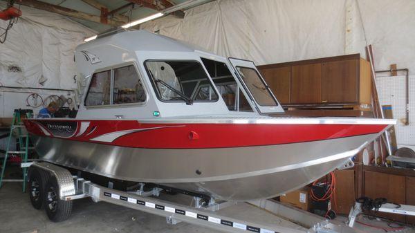 Duckworth 20 Navigator Sport HT
