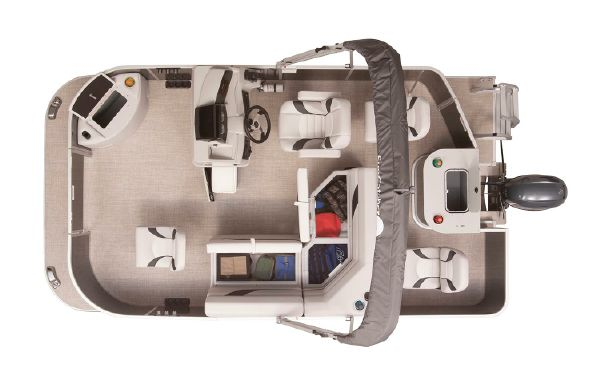 2021 SunCatcher Select 16F