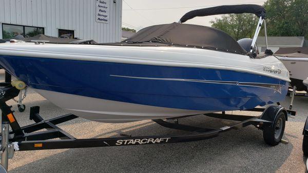 Starcraft 172 OB Sport