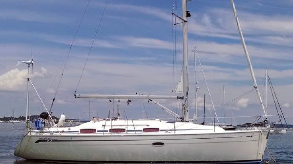 Bavaria 33 Cruiser NEREIDE