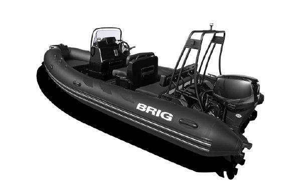 2019 Brig Inflatables Navigator 520