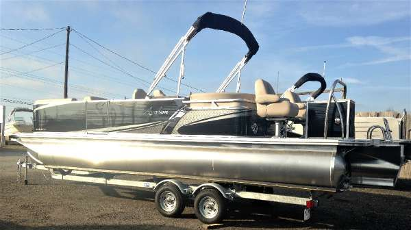 Avalon LS ENTERTAINER SANDBAR 24-26