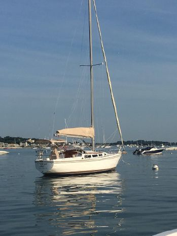 1985 Catalina 30 Hull, Massachusetts - Eastern Yacht Sales