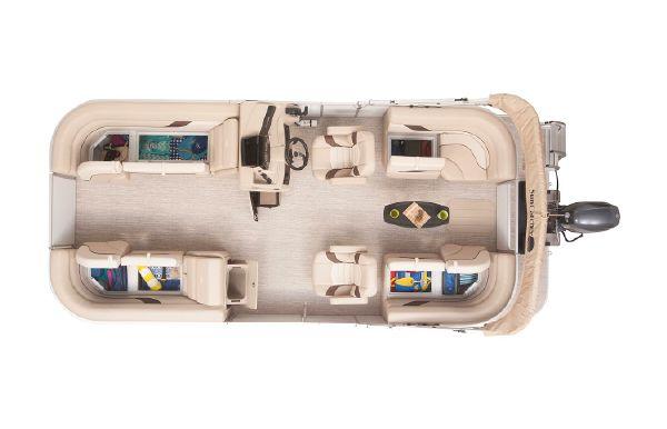2021 SunCatcher Select 20RC