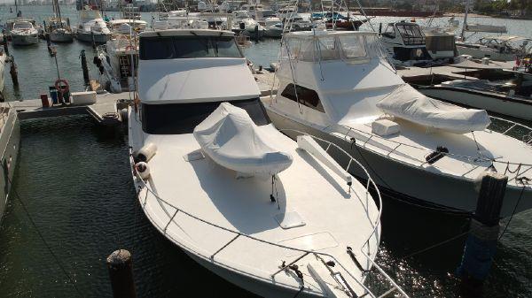 Viking Boats 61 Enclosed