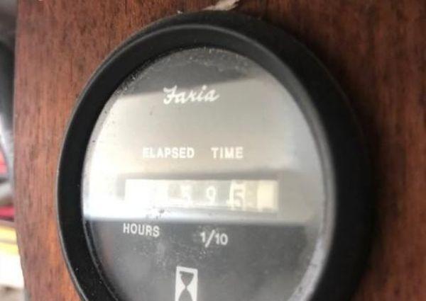 Hatteras 53 Convertible image