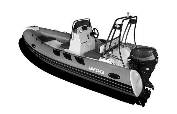 2019 Brig Inflatables Navigator 485