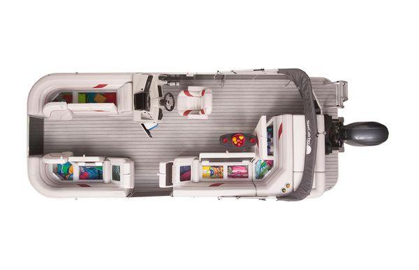 2021 SunCatcher Select 22C