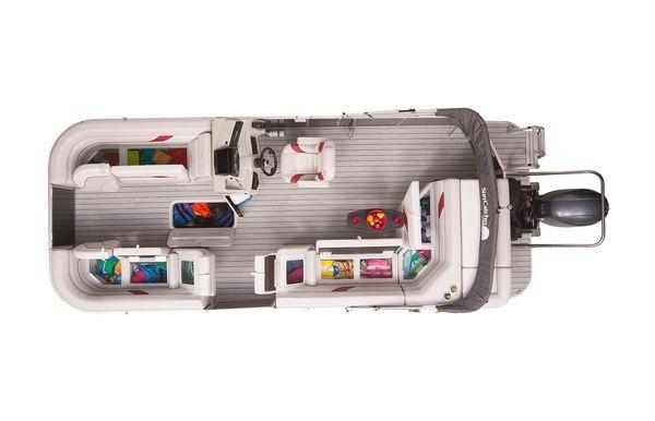 2021 SunCatcher Select 322C