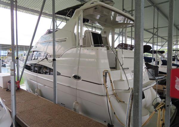 Carver 366 Motor Yacht image