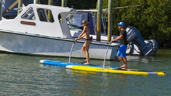 Hobie Eclipse 12.0