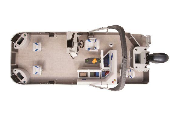 2021 SunCatcher Select 22F
