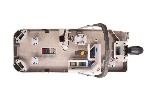 2021 SunCatcher Select 322F