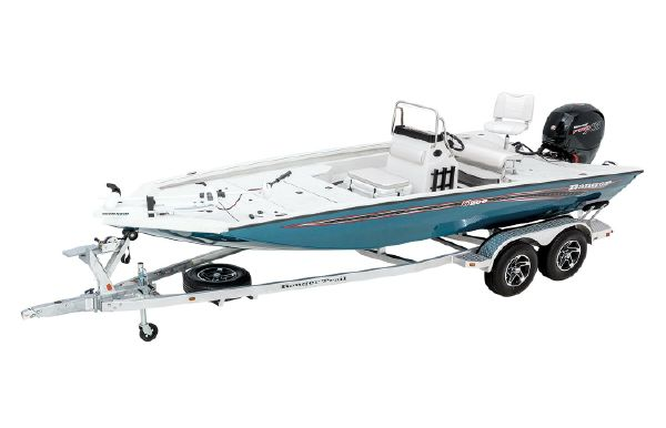 2020 Ranger RB 200 Fisherman w/ set-back