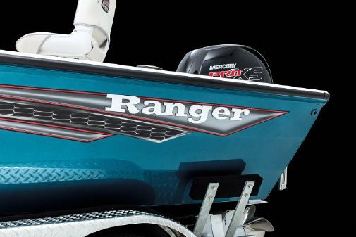 Ranger RB 200 Fisherman w/ set-back image