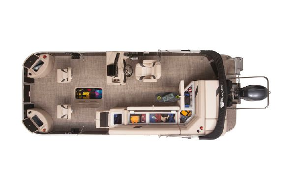 2021 SunCatcher Select 322FC