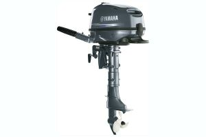 2018 Yamaha Outboards F6