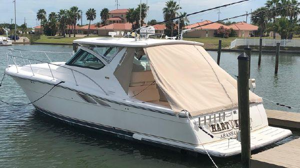 Tiara Yachts Express
