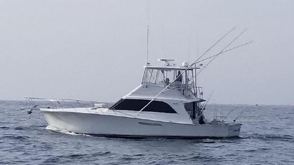 Ocean Yachts 48 SS