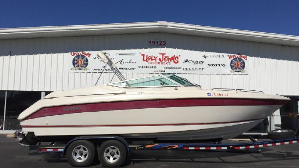 Used Regal Boats For Sale In Oklahoma & Arkansas | Ugly John's