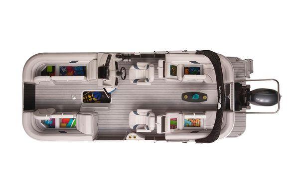 2021 SunCatcher Select 322RC
