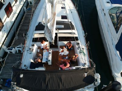 2012 Beneteau America<span>Sense 50</span>