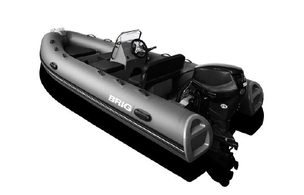 2019 Brig Inflatables Falcon 420