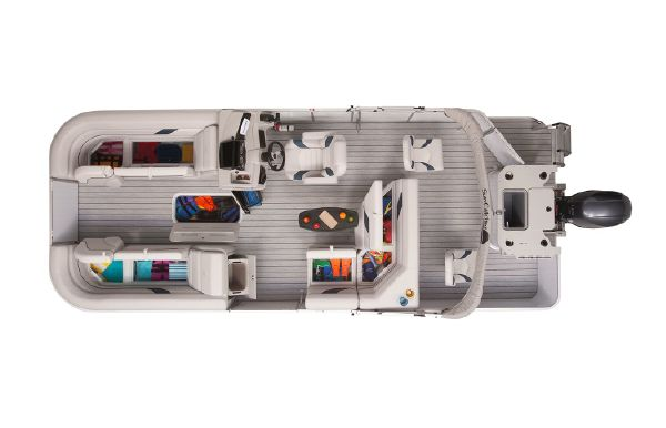 2021 SunCatcher Select 322RF
