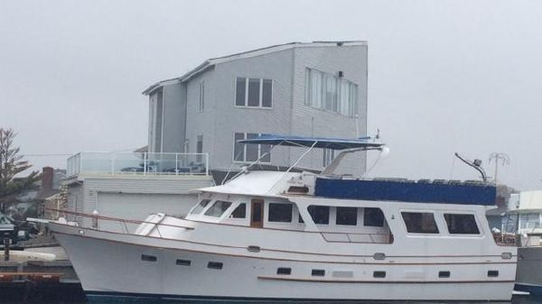 Med Yacht Motor Yacht