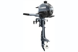 Yamaha Outboards F2.5